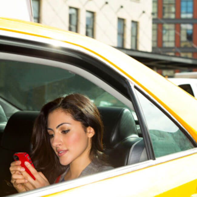 tampa taxi and airport taxi service