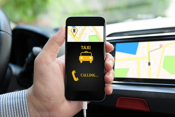 taxi service tampa airport